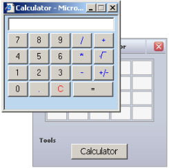 Providing calculators and other tools for test takers getting calculator or a periodic table for instance or maybe you are giving an open book test about policies and procedures and wish to make a pdf available urtaz Images