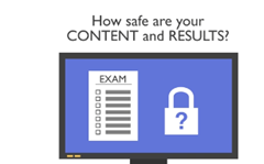 How safe are your CONTENT and RESULTS?